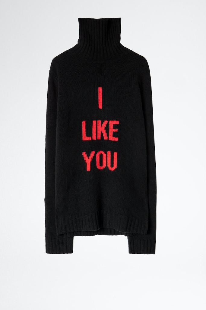 Pullover Bobby Like