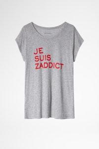 T-Shirt Antonia Zaddict