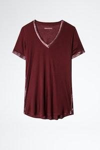 T-Shirt Atia Foil