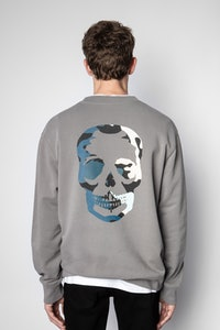 Simba Immortelle Sweatshirt