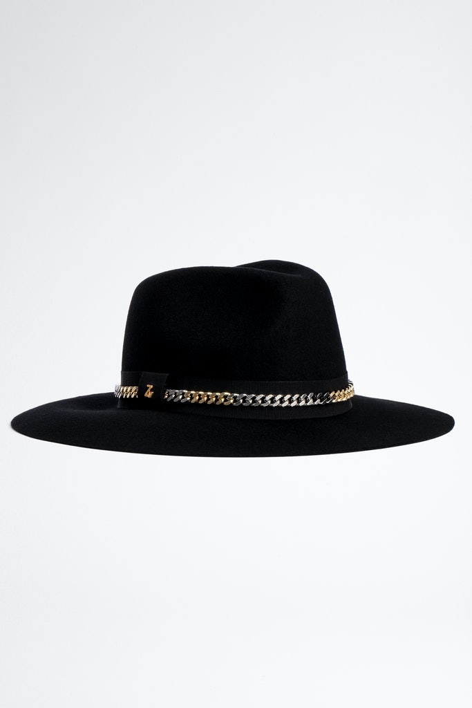 Amelia Chain Hat