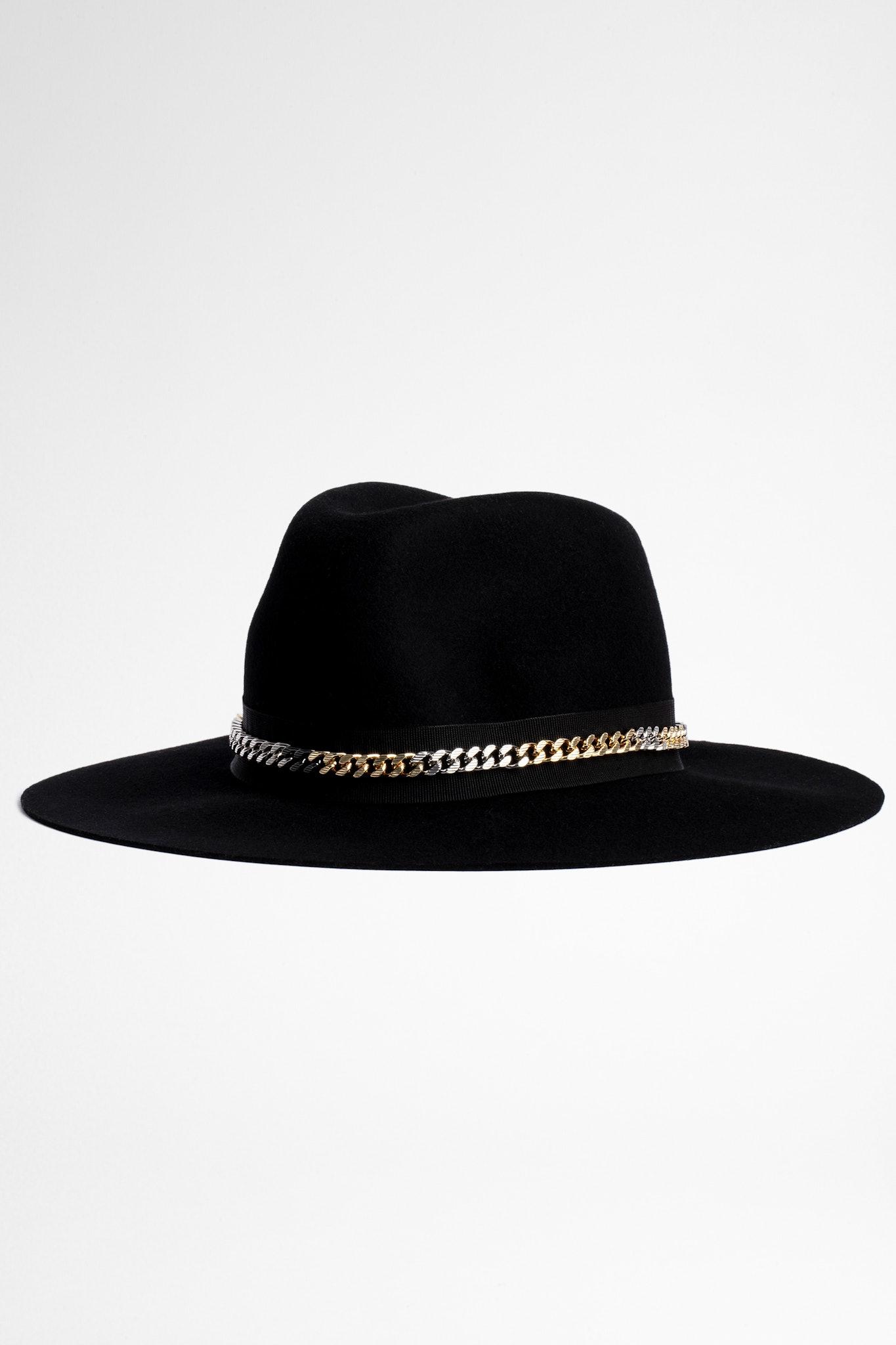 Sombrero Amelia chain