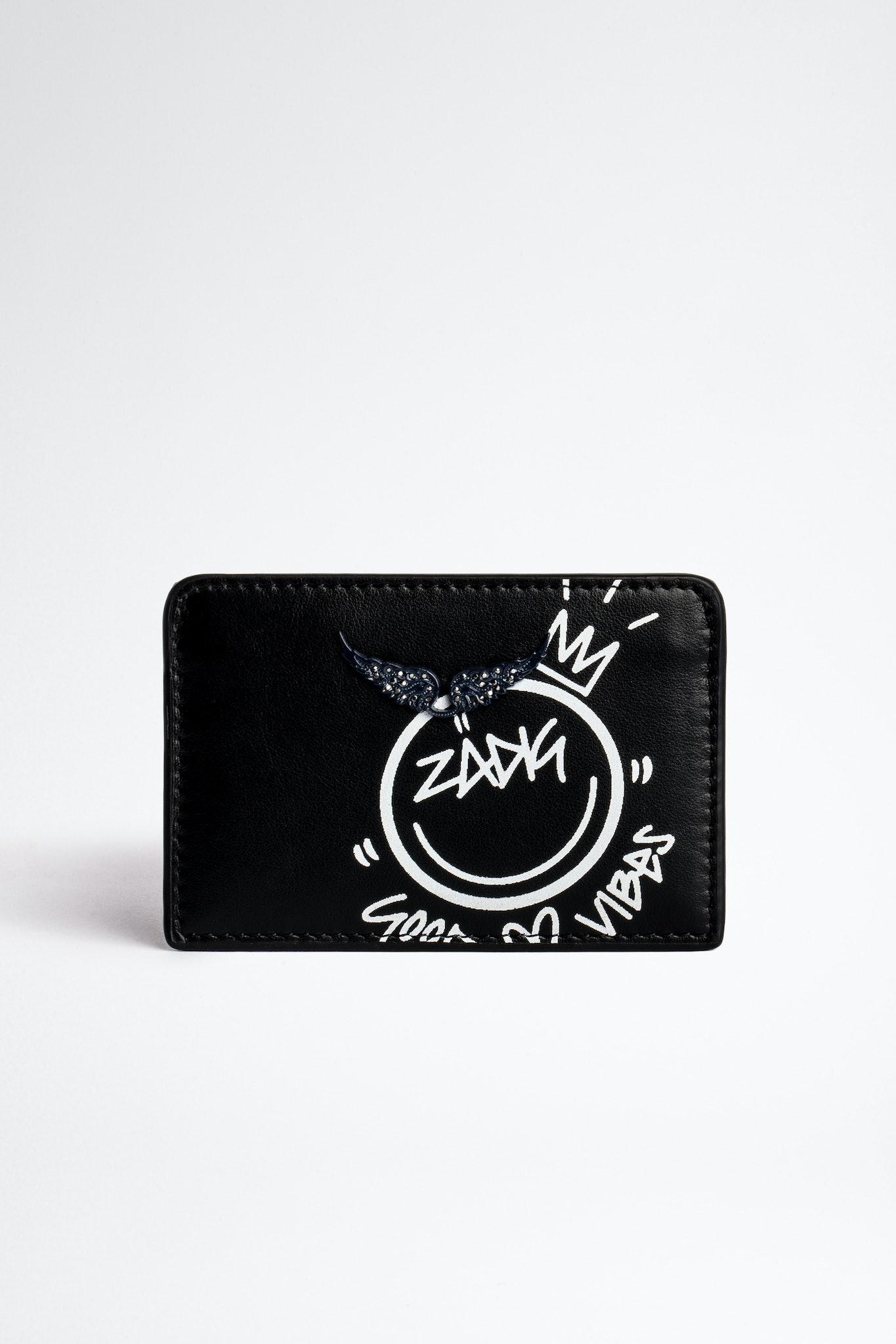 Tarjetero ZV Pass