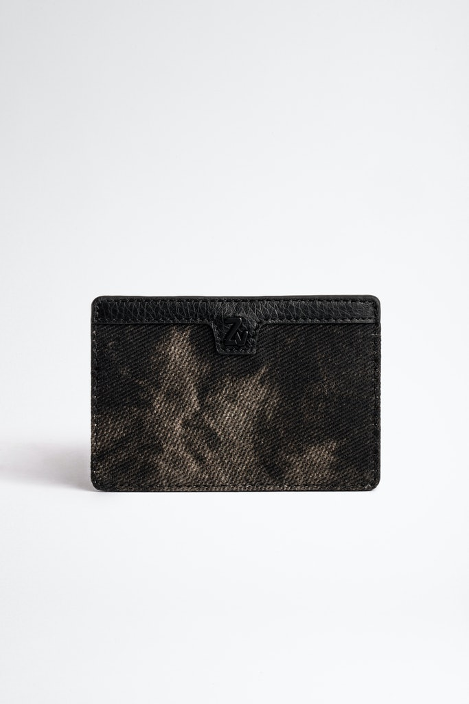 ZV Initiale Nyro Wallet