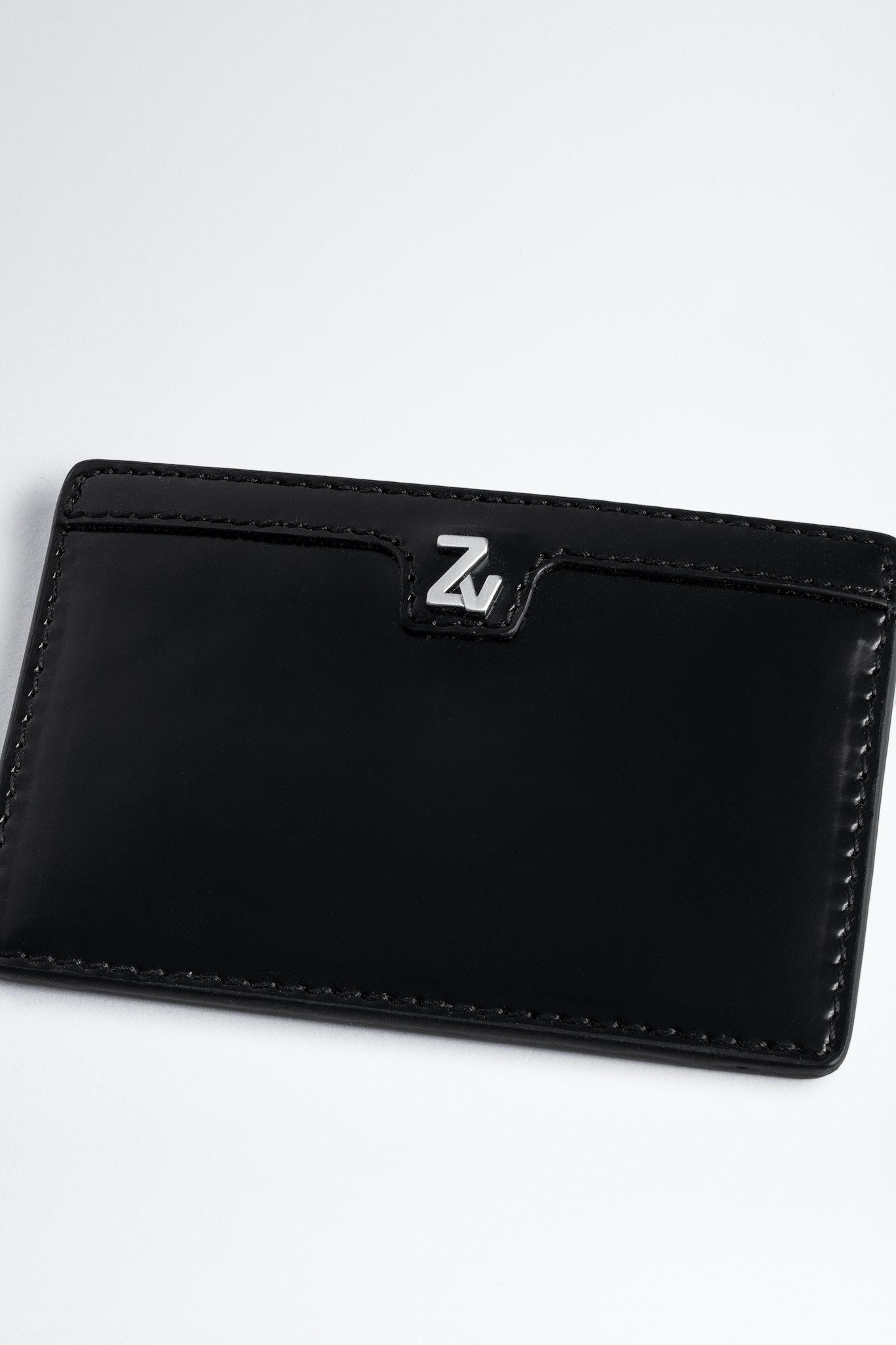 Porte-cartes ZV Initiale Nyro