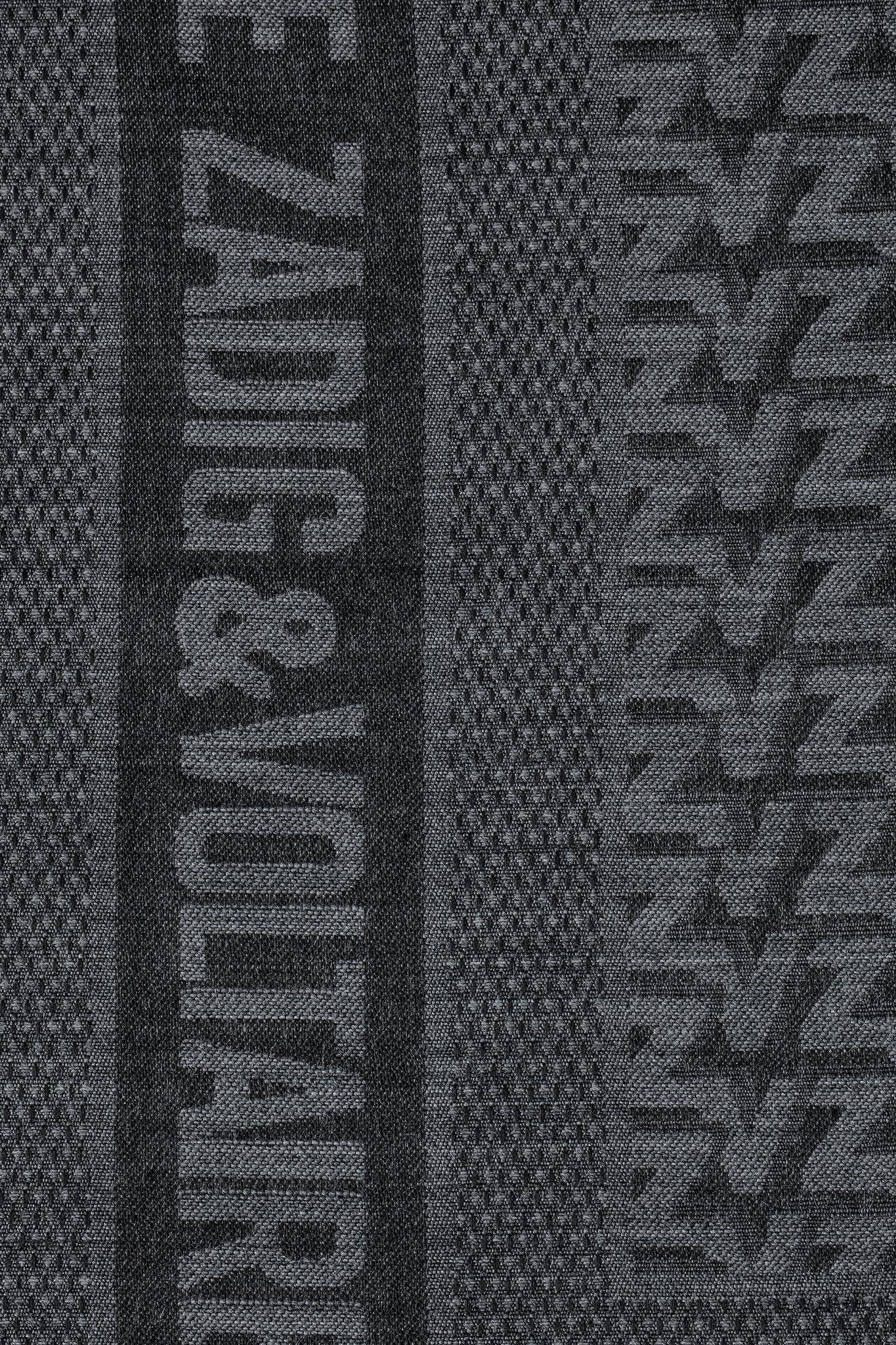 Foulard Glenn ZV initiale