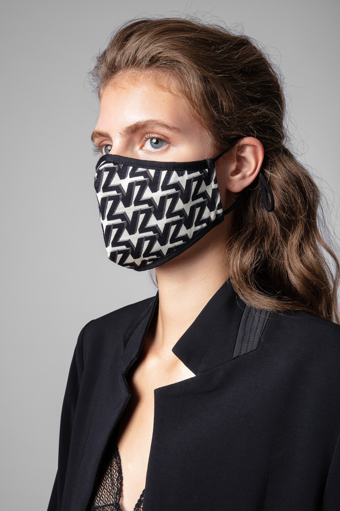 Cecilia ZV Initiale Masks Pack