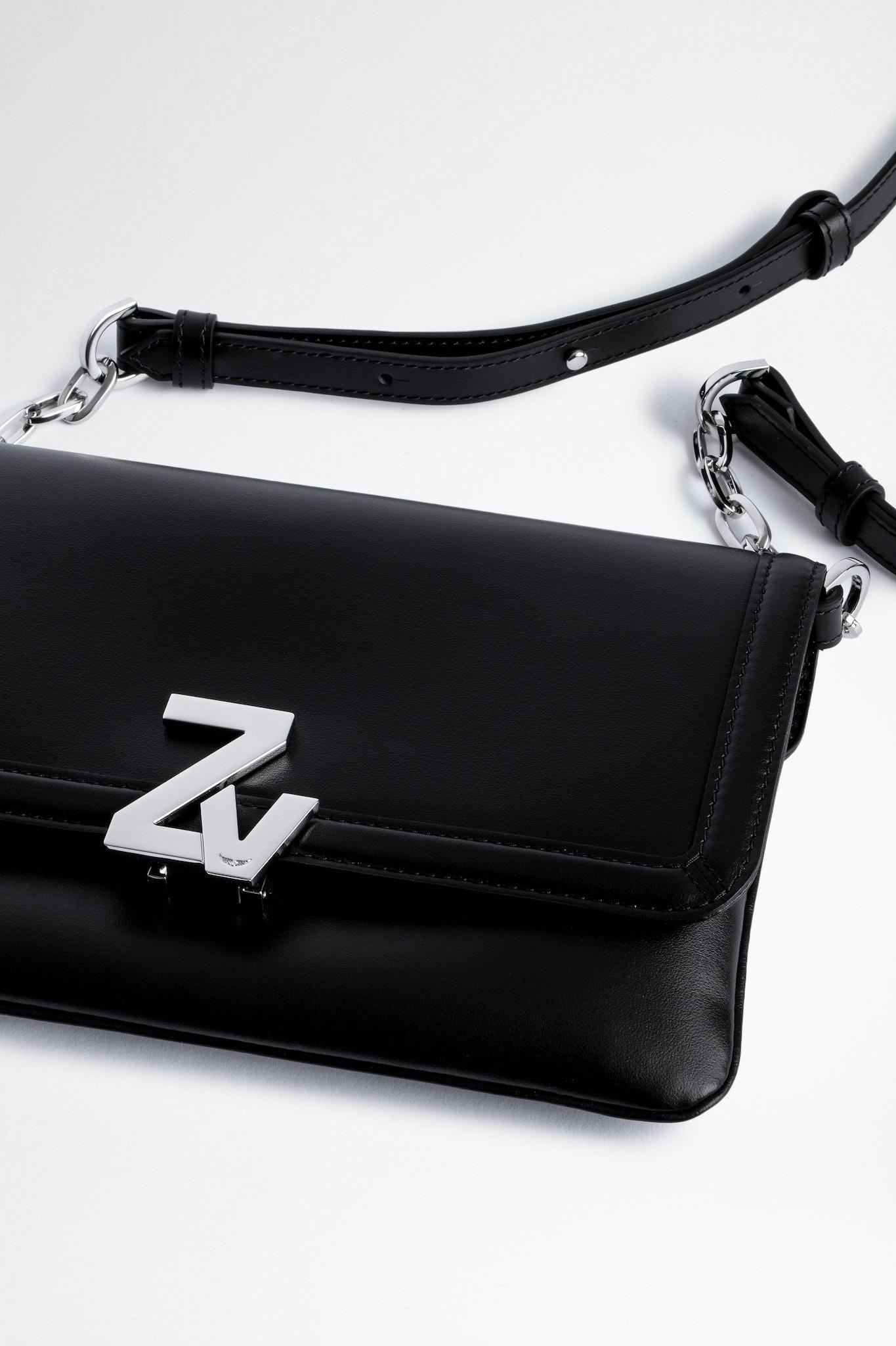 Pochette ZV Initiale La Clutch