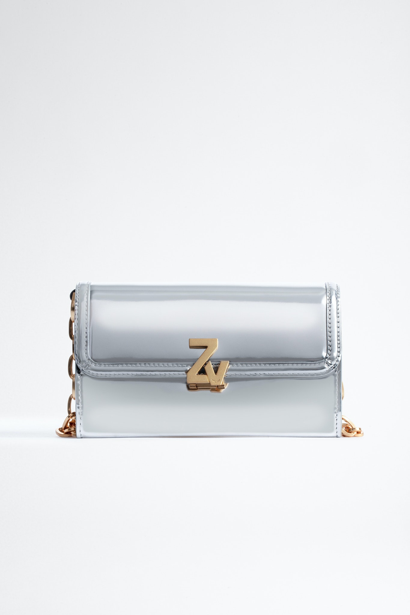 ZV Initiale Le Long Unchained Wallet