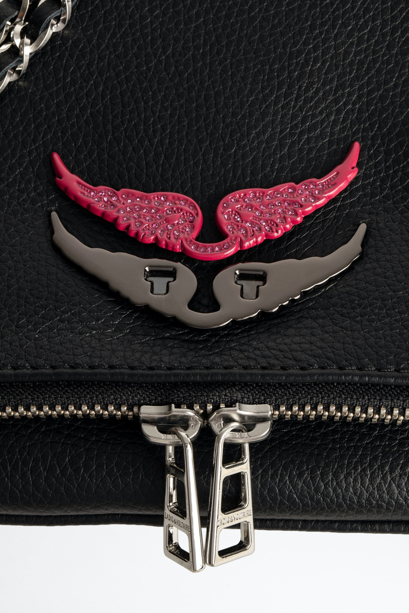 Charm Swing Your Wings Strass