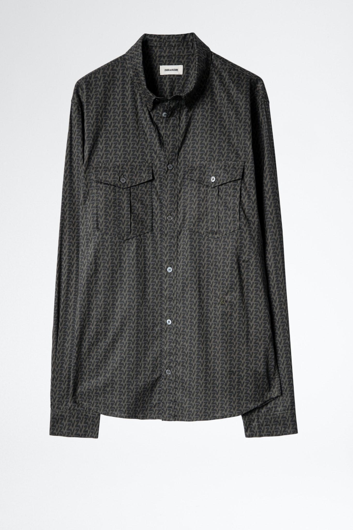 Camicia Thibaut Voile