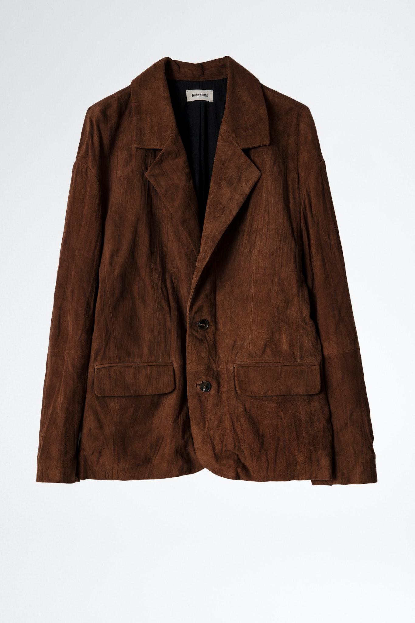 Van Jacket