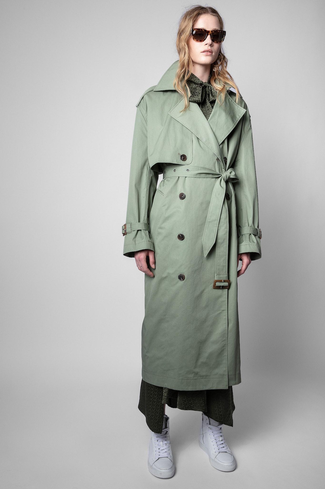 Kena Coat