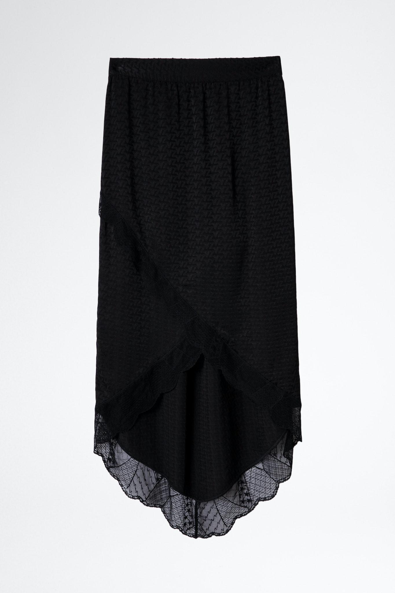 Jeudie Skirt
