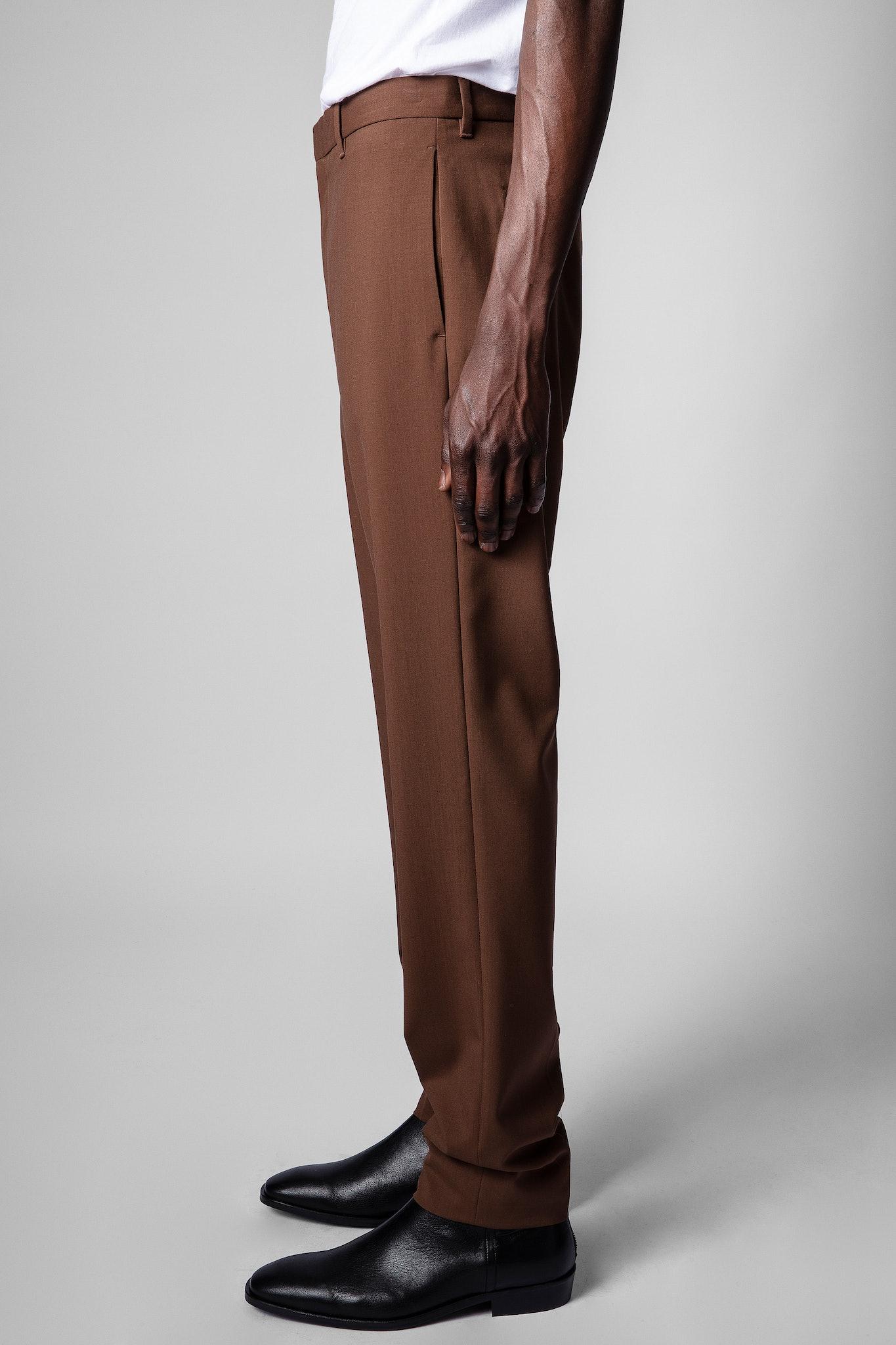 Paris Trousers