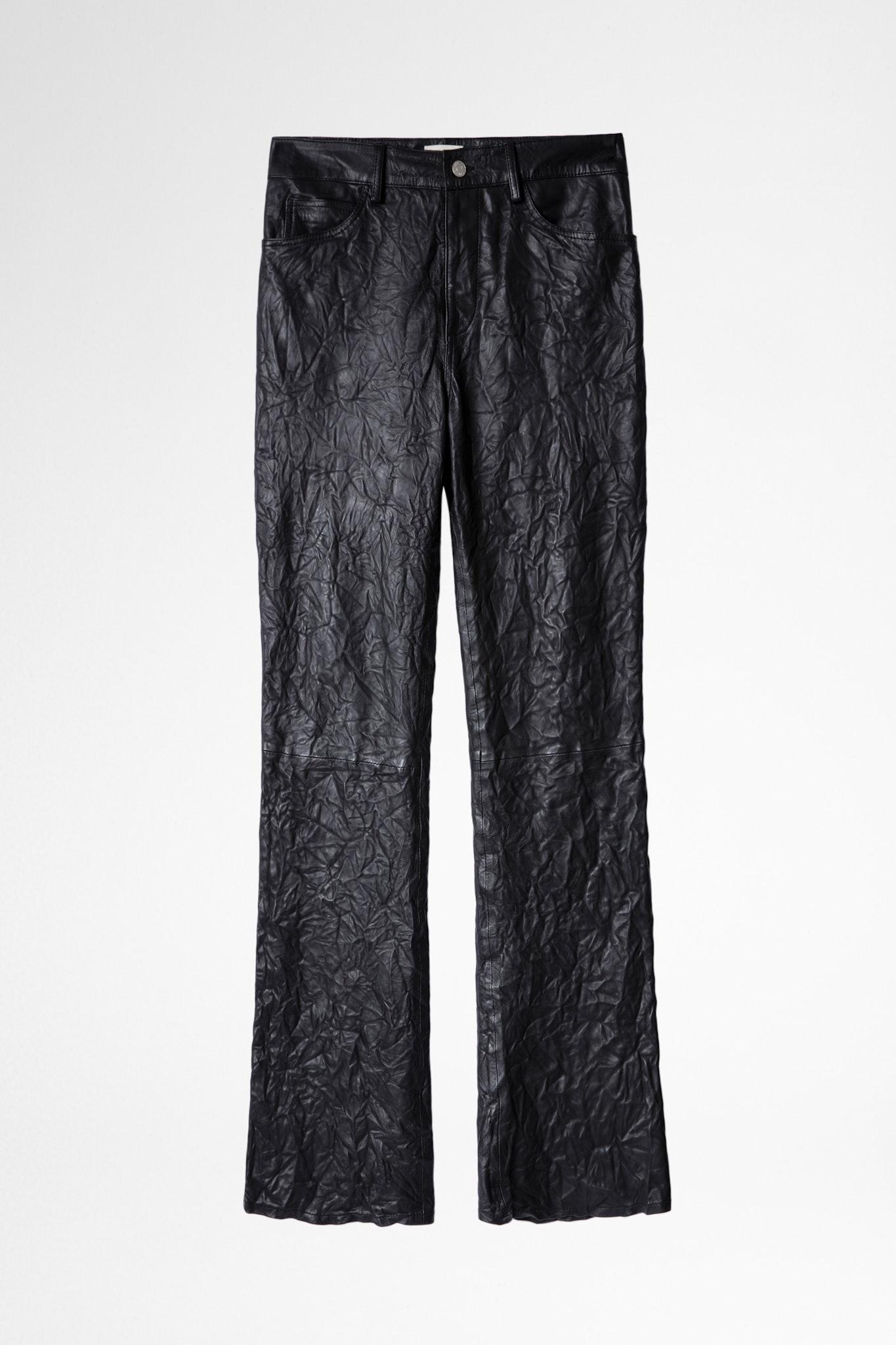 Pistol Trousers