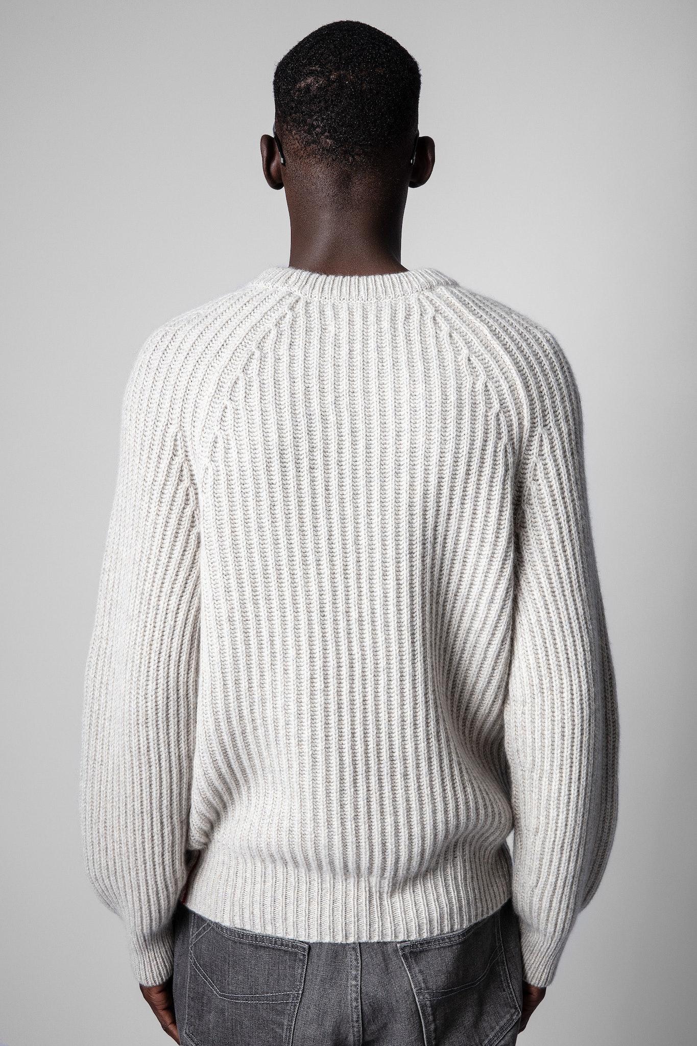 Dean Sweater
