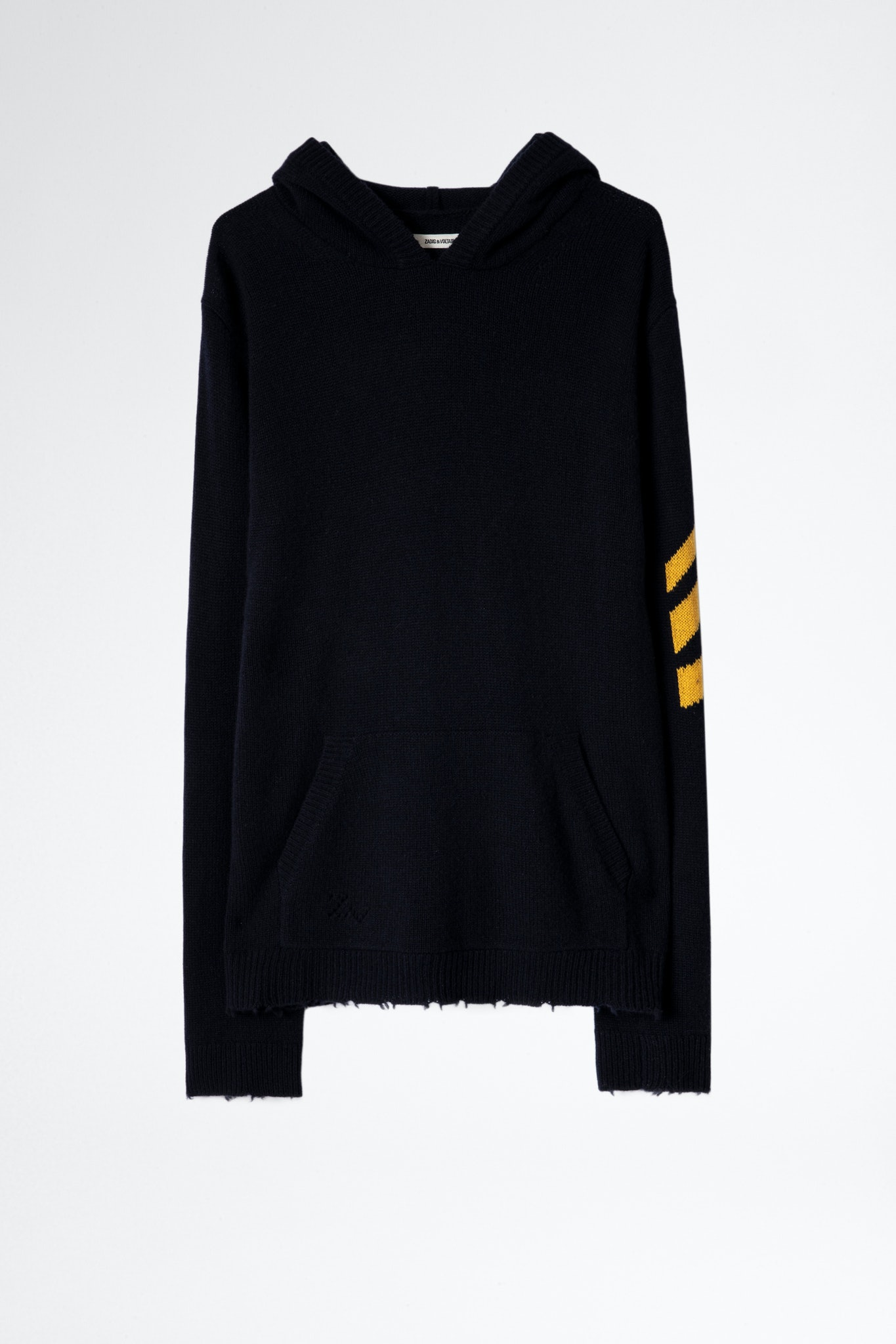 Clay Cashmere Sweater