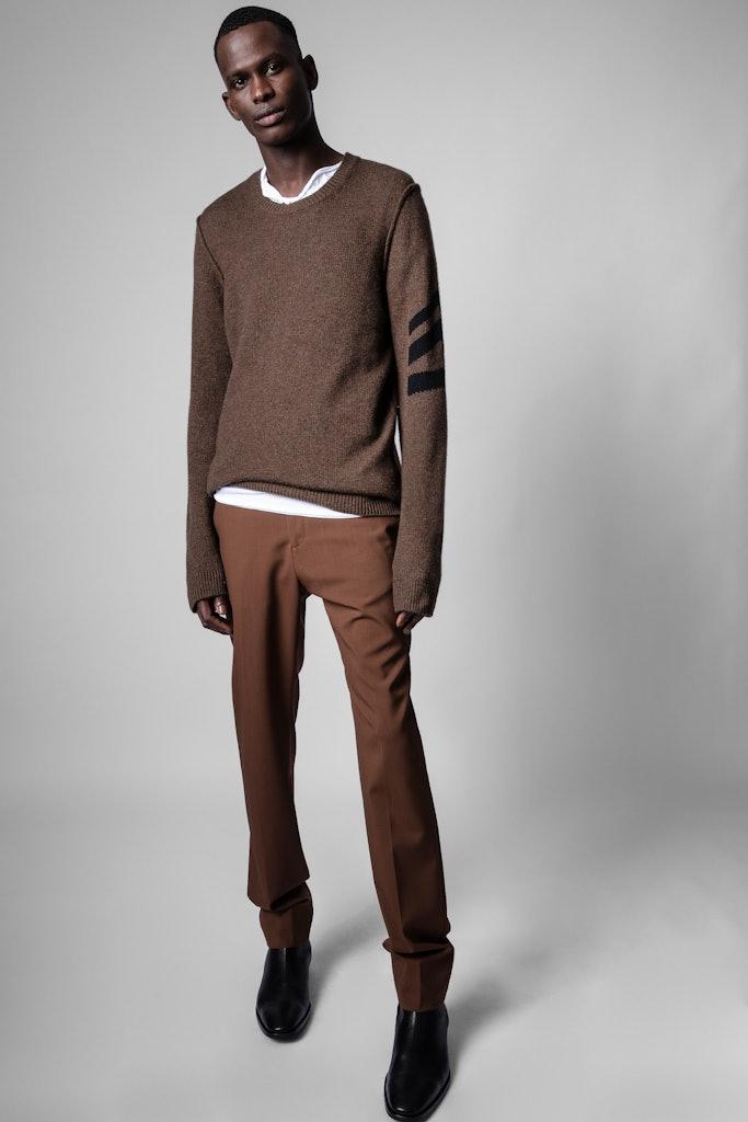Kennedy Sweater