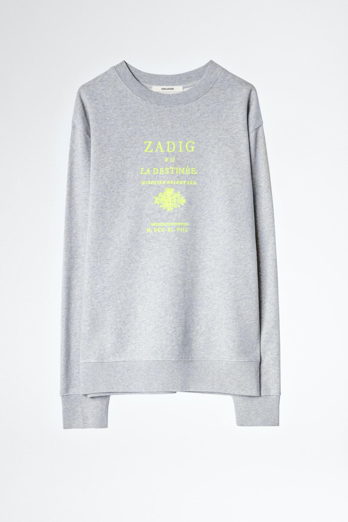 Simba Zadig Ou La Destinée Sweatshirt
