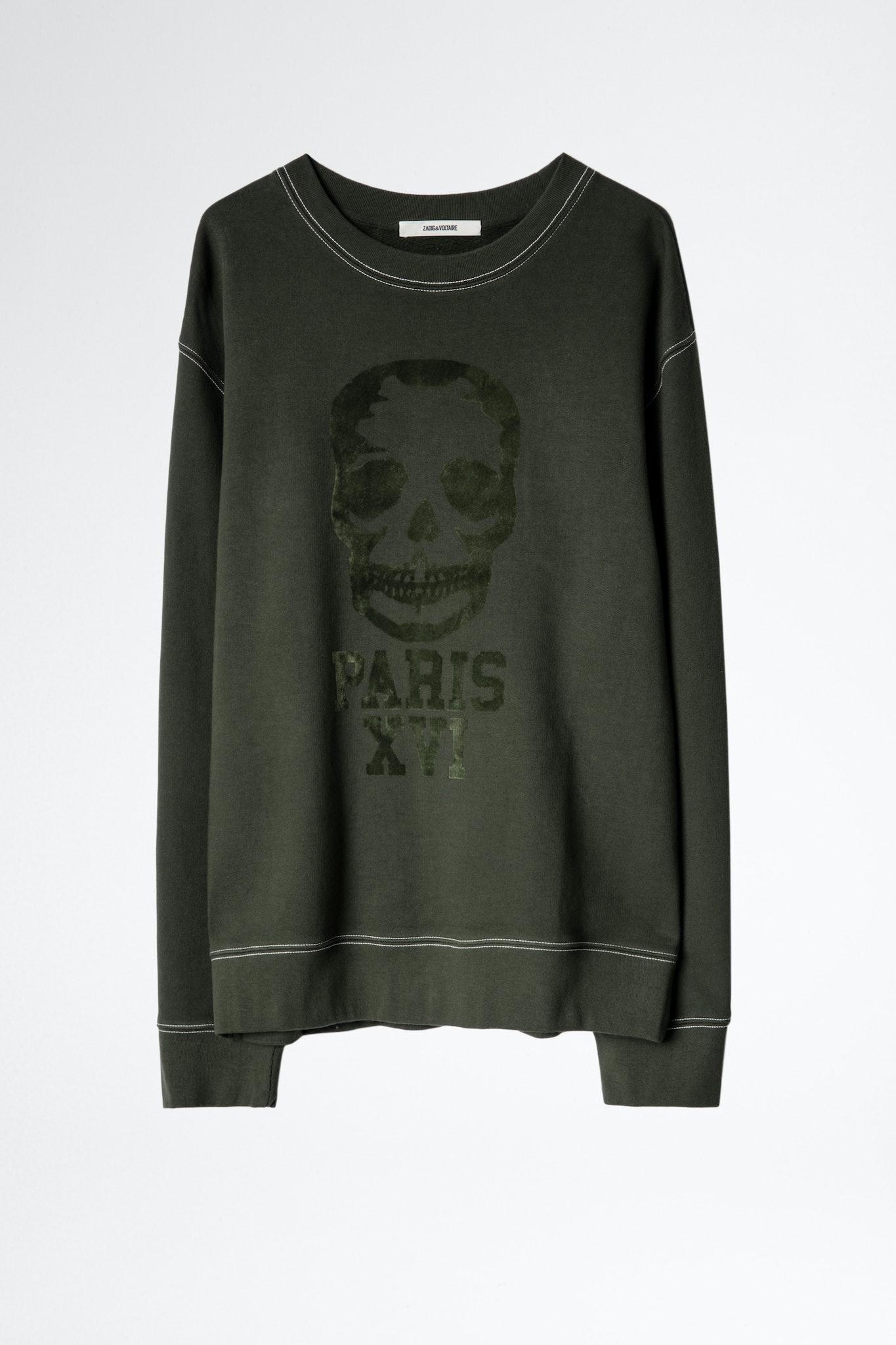 Sweatshirt Simba Skull