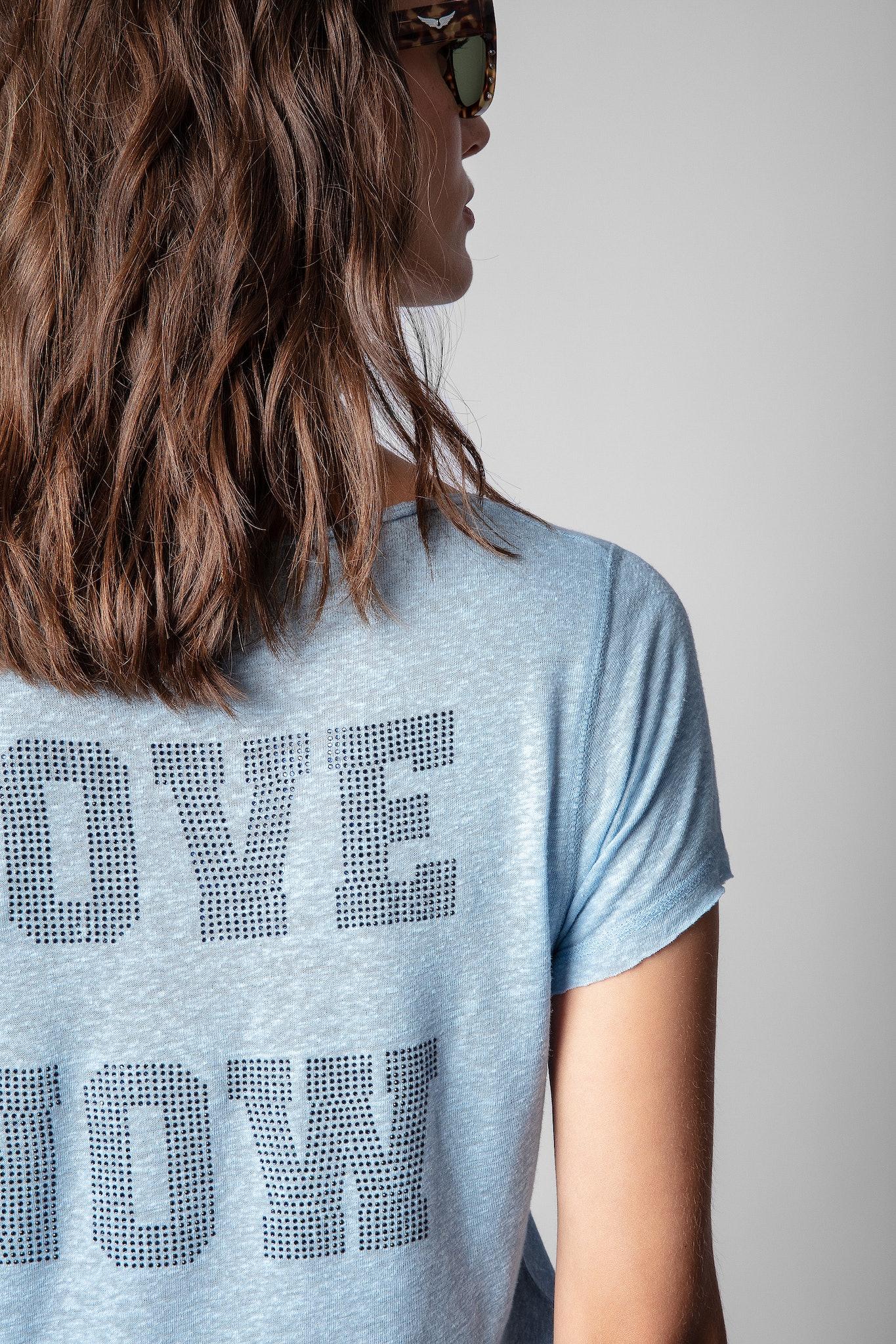 Camiseta Tunil