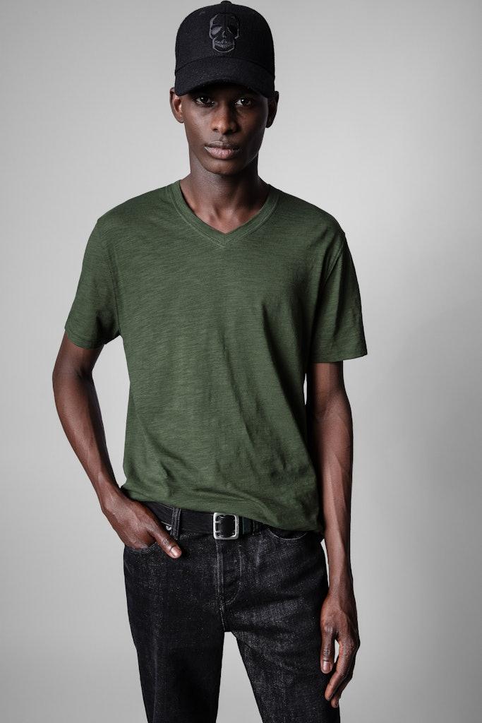 Camiseta Stocky