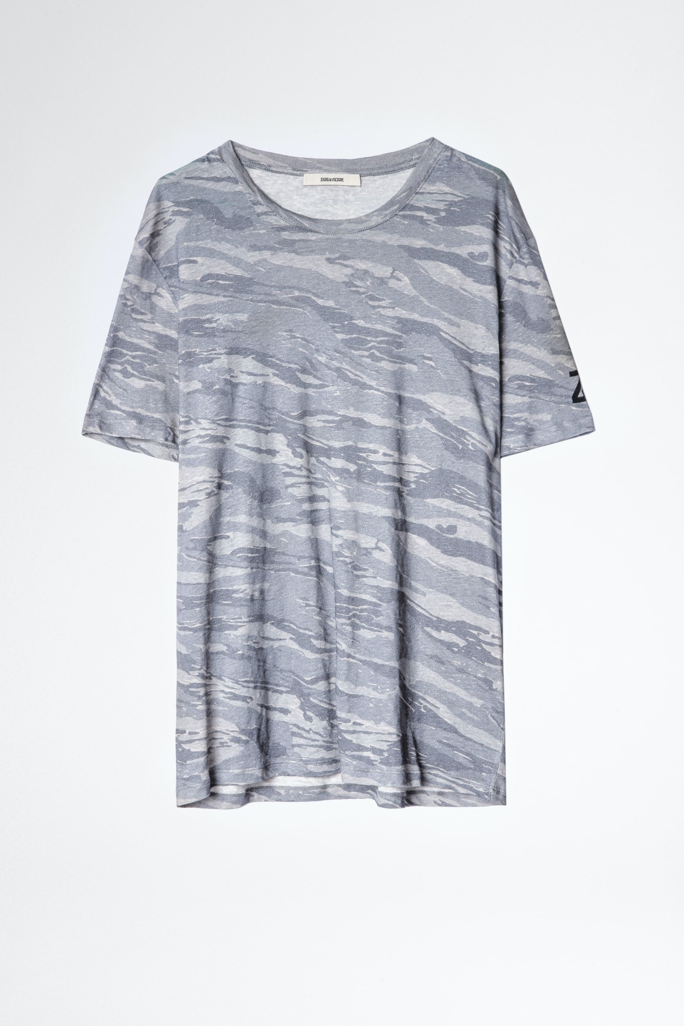 T-Shirt Ted Lin