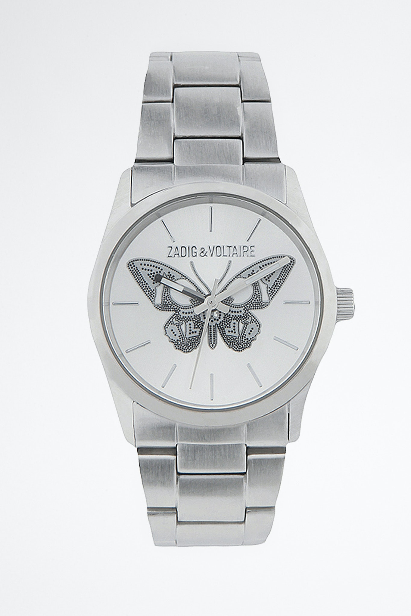 Uhren Timeless Schmetterling ZV030